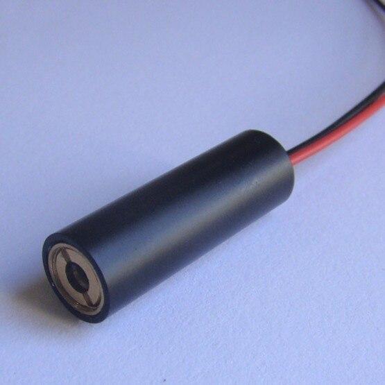 Бесплатная доставка 20 МВт 980nm Инфракрасный ИК МНОГОТОЧИЯ Лазера Диодные Модули Фокус новый продукт горячие продажи модуль! высокое качество лазерный модуль