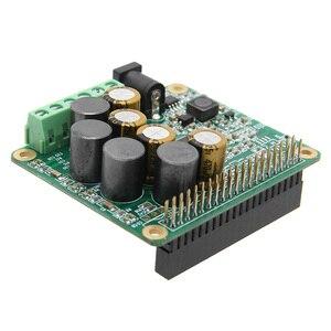 Image 2 - ラズベリーパイアンプハイファイアンプ拡張ボードオーディオモジュール w 互換/ラズベリーパイ 4 モデル B/パイ 3 モデル B +/3B/2B/B +