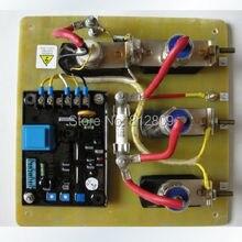 GAVR-75A AVR/автоматический регулятор напряжения для дизельного генератора типа щетки