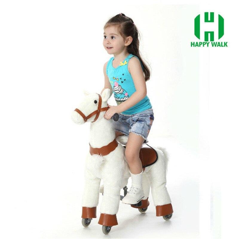 Niño de buena venta HI CE montar a caballo mecánico caballo de - Deportes y aire libre - foto 3