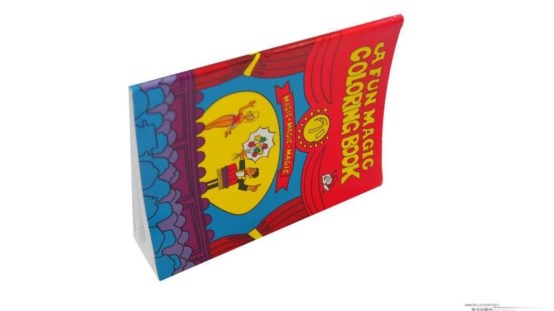 t2egnoxy4axxxxxxxx_660303024 - A Fun Magic Coloring Book