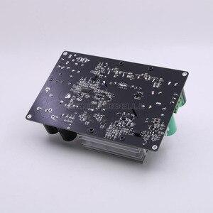 Image 5 - مكبر صوت HiFi لمضخم طاقة بتبديل لين 1000 واط LLC لوحة PSU 1000VA + DC50V/+ DC60V/+ DC65V/+ DC70V اختياري