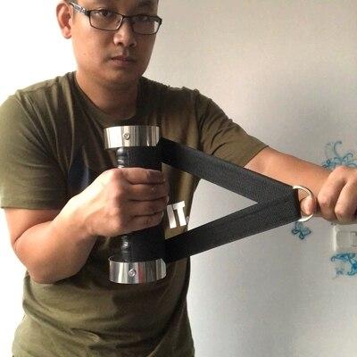 Męskie palec siły uchwyt na nadgarstek urządzenie ramię wrestling specjalistyczne szkolenia w Szelki i korektory postawy od Uroda i zdrowie na  Grupa 1