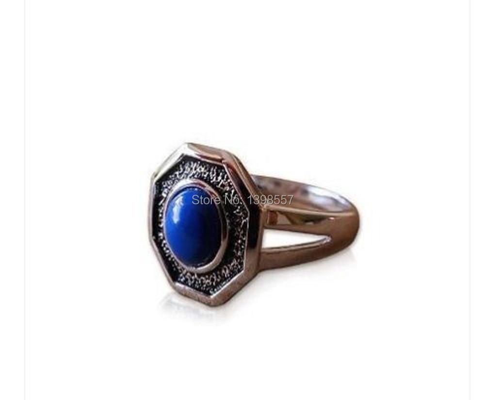 Kol Mikaelson Daylight Ring