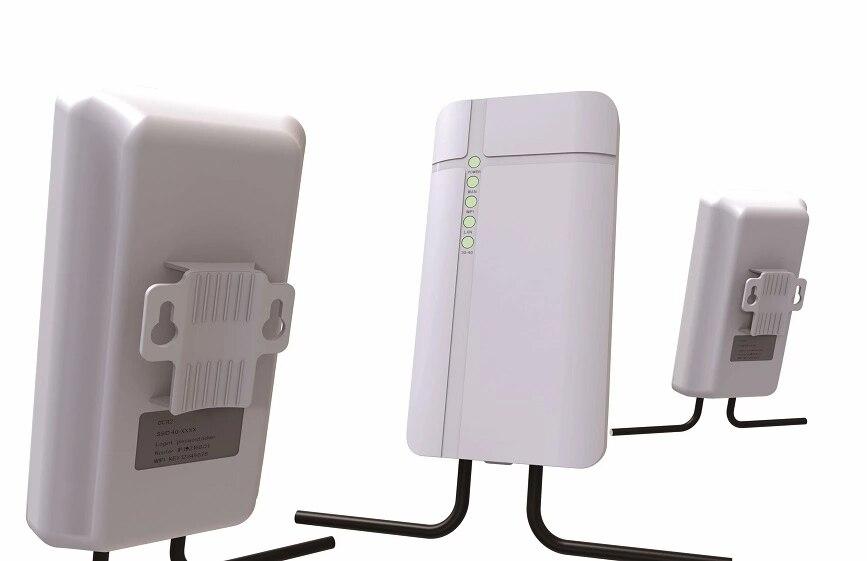4g CPE Lte Sans Fil industrielle en plein air étanche wifi Routeur