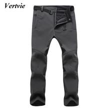 Vertvie спортивные штаны для мужчин, лыжные брюки для мужчин, зимние лыжные штаны для мальчика, снежные штаны для катания на коньках, спортивная одежда