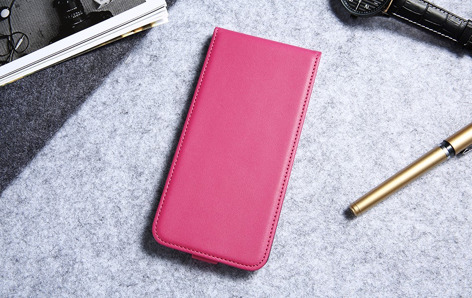 Genuine Leather Case For Iphone 7Plus Iphone 7 Cases Cover 1 (14)