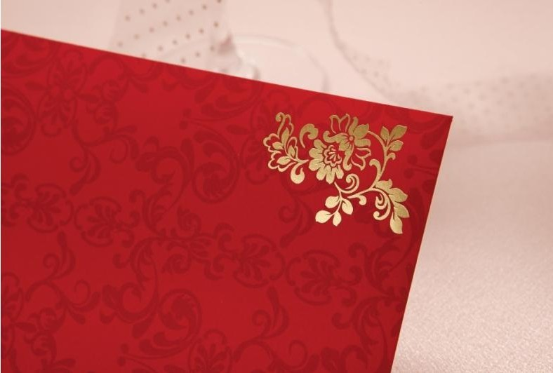 Clical Chinese Envelope For Gift Cards Flower Wedding Invitation Card Envelopes Money Bag Party On Aliexpress Alibaba Group