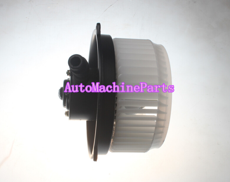 Blower Motor 24V 282500-1480 Fit For Komatsu Excavator PC200-7 excavator starting wiper motor governor assy pc60 7 pc78us pc70 7 for komatsu governor motor excavator electric parts