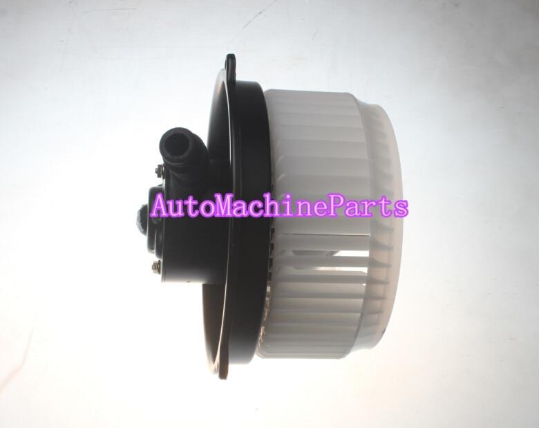 Motore Del ventilatore 24 V 282500-1480 Misura Per Komatsu Escavatore PC200-Motore Del ventilatore 24 V 282500-1480 Misura Per Komatsu Escavatore PC200-