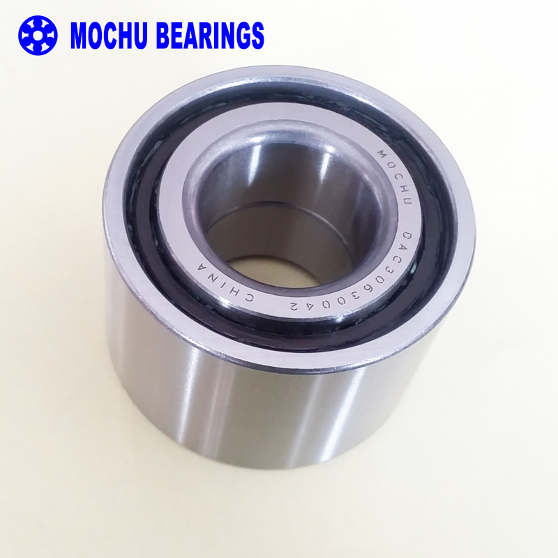 1pcs Open DAC3063W 30X63X42 DAC3063W-1 DAC30630042 9036930044 574790 Open Hub Rear Wheel Bearing Auto Bearing For TOYOTA  4pcs dac3063w 30x63x42 dac30630042 dac3063w 1 9036930044 574790 dac3063w 1cs44 hub rear wheel bearing auto bearing for toyota