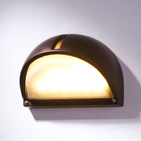 Outdoor Porch Wall Light Waterproof IP54 Modern Wall Lamp For Home Garden Decoration Entry Sconce Lighting