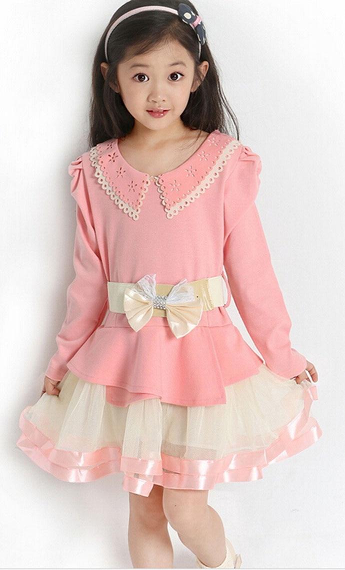 baby girls dress children costumes toddler clothing kid
