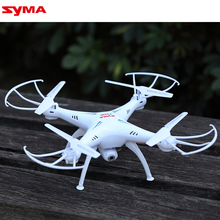 Syma RC Quadcopter Drone X5SW X5HW Wifi FPV HD Camera Real Time Transmission 4CH 2.4G Remote Control Helicopter RC Drones Toy