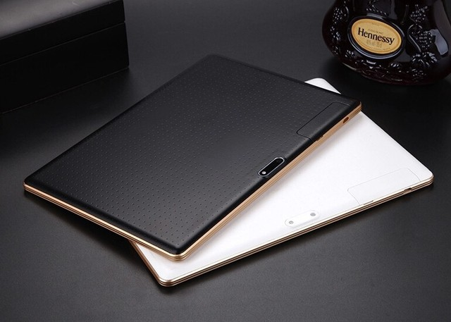 New Cheap 4G LTE tablet pc 1280*800 IPS screen Android 5.1 4GB+32GB/64GB Bluetooth GPS Dual Camera 9.6»