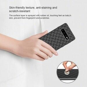 """Image 2 - Nillkin Trường Hợp Đối Với Samsung Galaxy S10/S10 +/S10e cho S10 + S10e S10 Trường Hợp Tổng Hợp Sợi PC bìa Trọng Lượng Nhẹ 6.1 """"6.4"""" 5.8"""""""