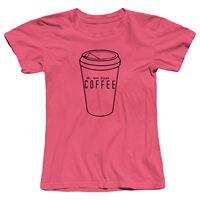 Ok But First Coffee Women S T Shirt 2017 Summer Style Casual Cotton Woman T Shirt
