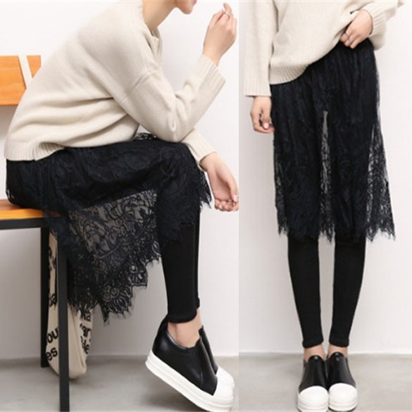 86774a986d Lace skirt summer women skirt lace mesh tulle pencil skirt transparent mini high  waist short vintage Sexy white black