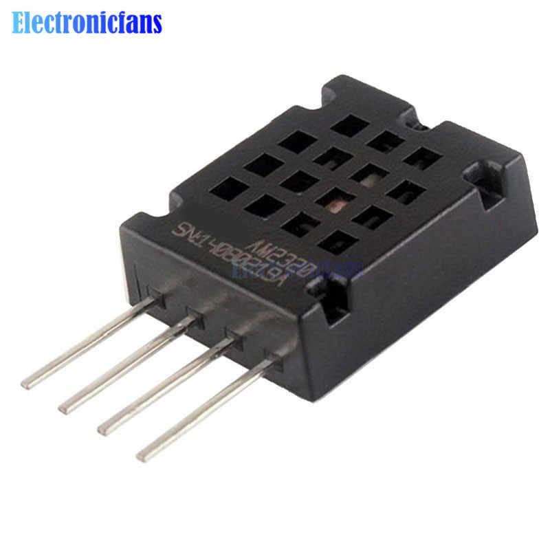 ESP-01S ESP-01 Wireless Scheda Wifi AM2302 AM2320 DHT11 di Umidità di Temperatura Del Modulo Sensore di ESP8266 Scheda di Espansione per Arduino