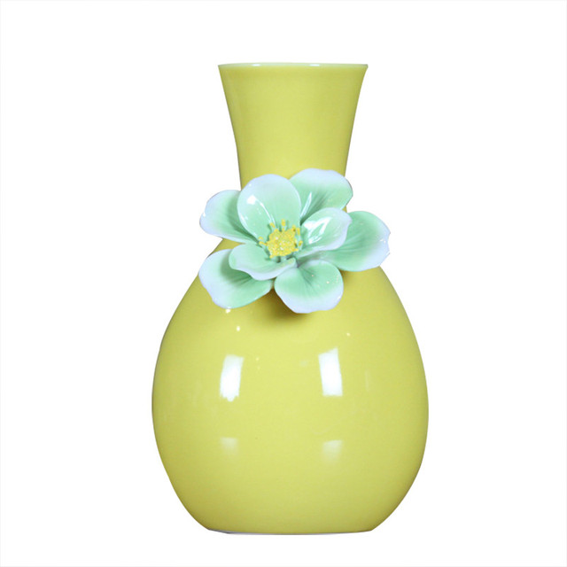 Chinese style exquisite ceramic white black tabletop vase home chinese style exquisite ceramic white black tabletop vase home decoration vase fashion porcelain flower vase decorative mightylinksfo