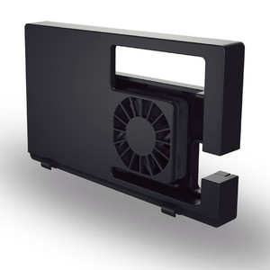Image 4 - Nintend Schakelaar Dock Koeler Koelventilator Voor Nintendo Switch TV Dock Nintendos USB Externe Temperatuurregeling Luchtstroom