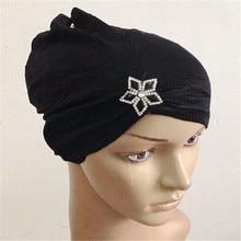 12PCS Muslim Women Hijab Hats Islamic Arab Amira Scarf Caps Underscar Headwear Ramadan