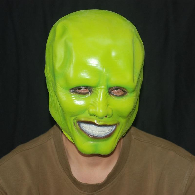 masks Scary latex