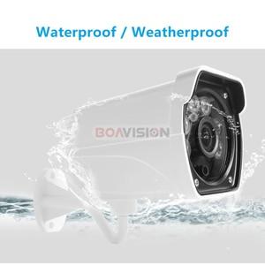 Image 4 - 2MP IP Camera Outdoor 1080P Waterproof IP66 Network HD 2.0MP 1920*1080 Night Vision IR 20M HD CCTV Camera P2P Plug Play ONVIF
