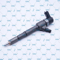 ERIKC 0445 110 186 Common Rail Diesel Injector Sprayer 0445110186 Diesel Injection Assembly 0 445 110 186 for Hyundai Starex