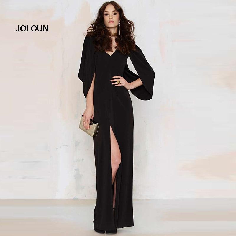 Classique femmes vêtements Vintage robe femmes Sexy hors épaule longues robes de soirée bal élégant Maxi robe de bal Vestidos Largos