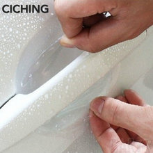 Car Styling Door Handle Protector Film For Mercedes.Benz W177 W176 W169 W242 W246 W245 C204 W204 S204 C209 C219 W213 W212 C207(China)