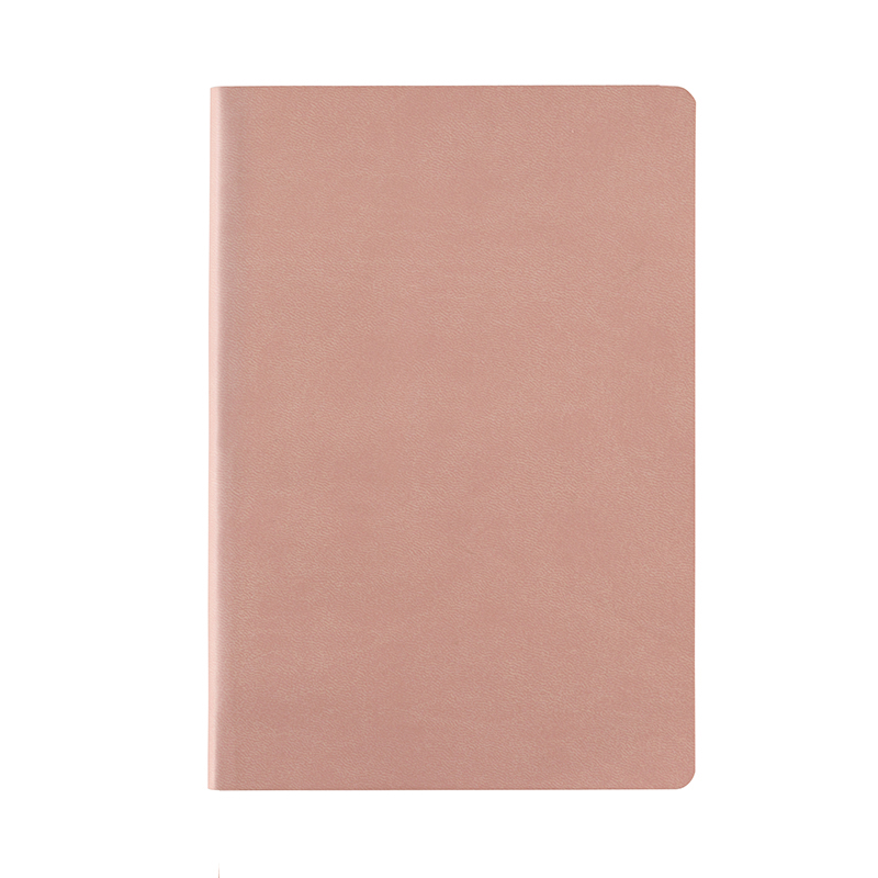 Soft Cover A5 Bullet Notebook Dot Grid Dotted Journal Bujo