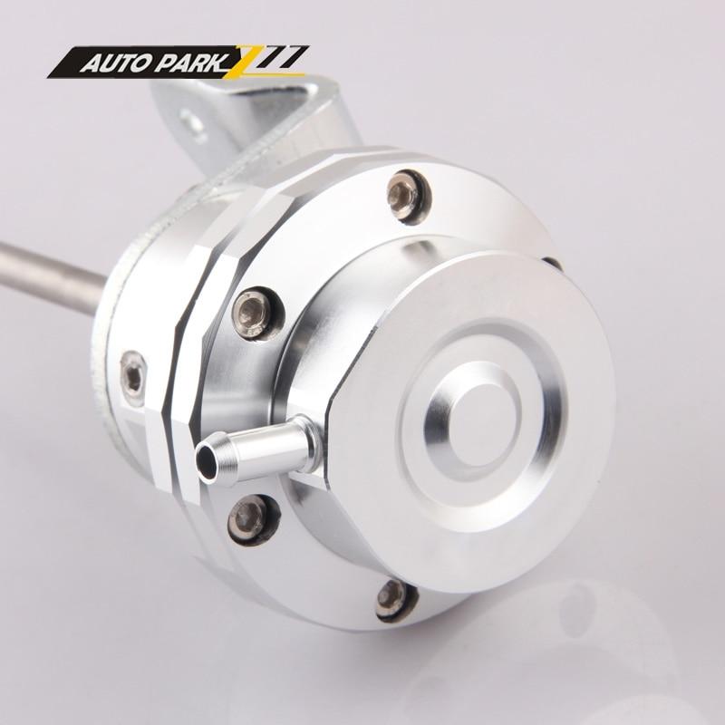 Billet Aluminium Turbo Actuator untuk AUDI VW GOLF MK5 K03 Turbo - Suku cadang mobil - Foto 2