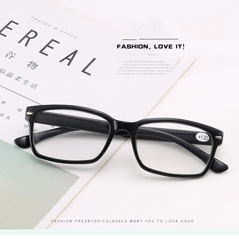 Zilead Comfortable Ultralight Reading Glasses Men Women Presbyopia Antifatigue Eyewear with +1.5 +2.0 +2.5 +3.0 +3.5 +4.0 Oculos Eye Sight Glasses Goggles Home, Pets and Appliances