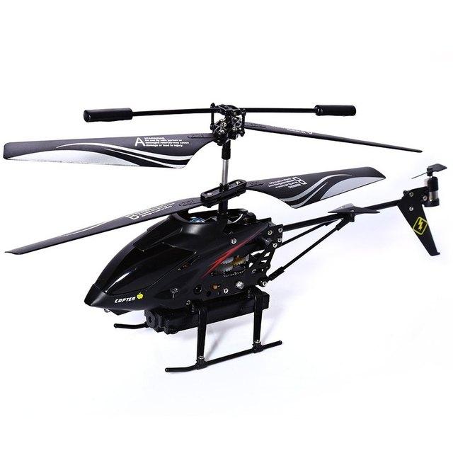 Kualitas Tinggi Rc Drone Dron 35 Ch Helikopter Remote Control