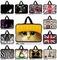 "10"" Laptop Carry Sleeve Case Bag for 10.1"" Samsung Galaxy Tab/Apple iPad 3 2 1 /10.1"" ASUS Transformer Pad TF700T New"