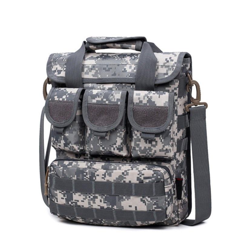 Caccia Viaggi Tattico camouflage Bag acu Impermeabile Army Campeggio Militare Aperta Black brown All'aria Oxford Camuffamento Trekking Utility Sportive digital Di Borse Escursione 6xzBPB