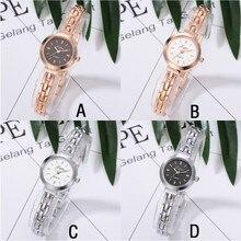 Lvpai Для женщин часы С кристалалми и стразами браслет из нержавеющей Для мужчин Для женщин мода любовника пару часов Сталь кварцевые наручные часы