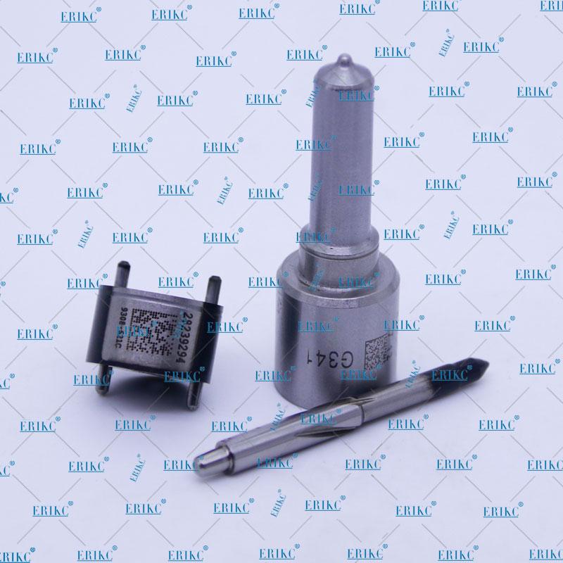 ERIKC 7135-583 управления впрыском ремкомплекты клапана G341 9308-625C для Ford Ссанг Йонг EMBR00101D 28231014