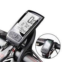 Cycling Bicycle Computer Mount Garmin Holder Wireless Bluetooth 4.0 Bicycle Speedometer Cadence Sensor Waterproof Bike Computer