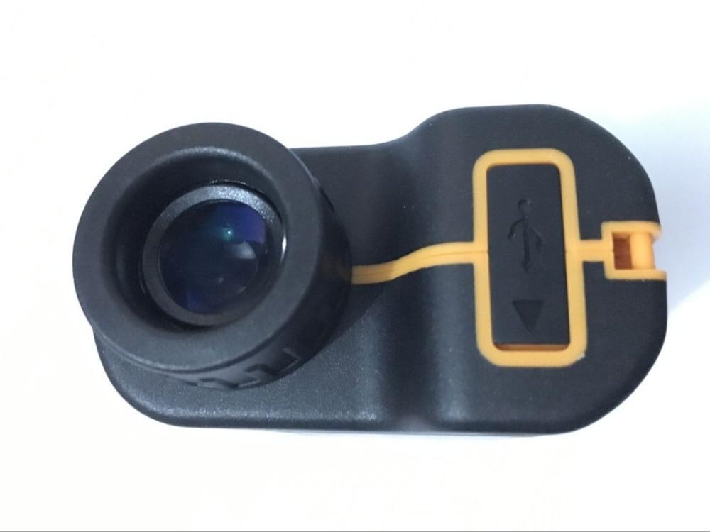 Digitaler entfernungsmesser jagd laser entfernungsmesser test