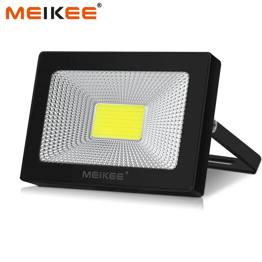20W COB Outdoor LED Flood Light AC110V-220V Waterproof LED Floodlight Projector Reflector Lamp Outdoor Spotlight