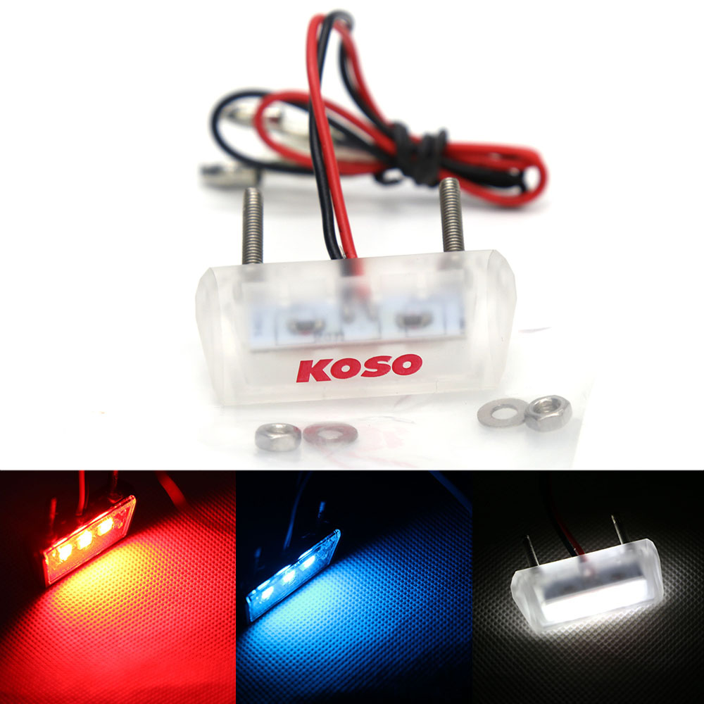 Universal Motorcycle Registration License Plate Holder Led Light Mito Fantasy A99 Android Jellybean For Kawasaki Z900 Xsr900 Xmax 300 Bmw R1200gs Adventure Lc