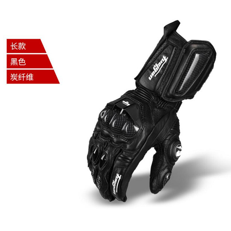 Hot sell! Furygan AFS 6 Gloves Motorcycle Leather Motorcycle GP BMX Gloves Downhill Mountain Bike Cycling Gloves Racing Gloves b