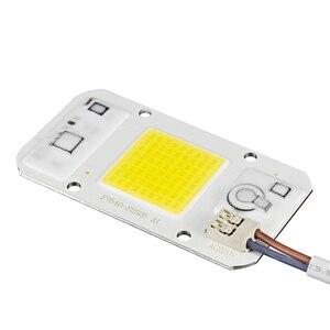 5PCS/Lot Dimmable LED COB Chip