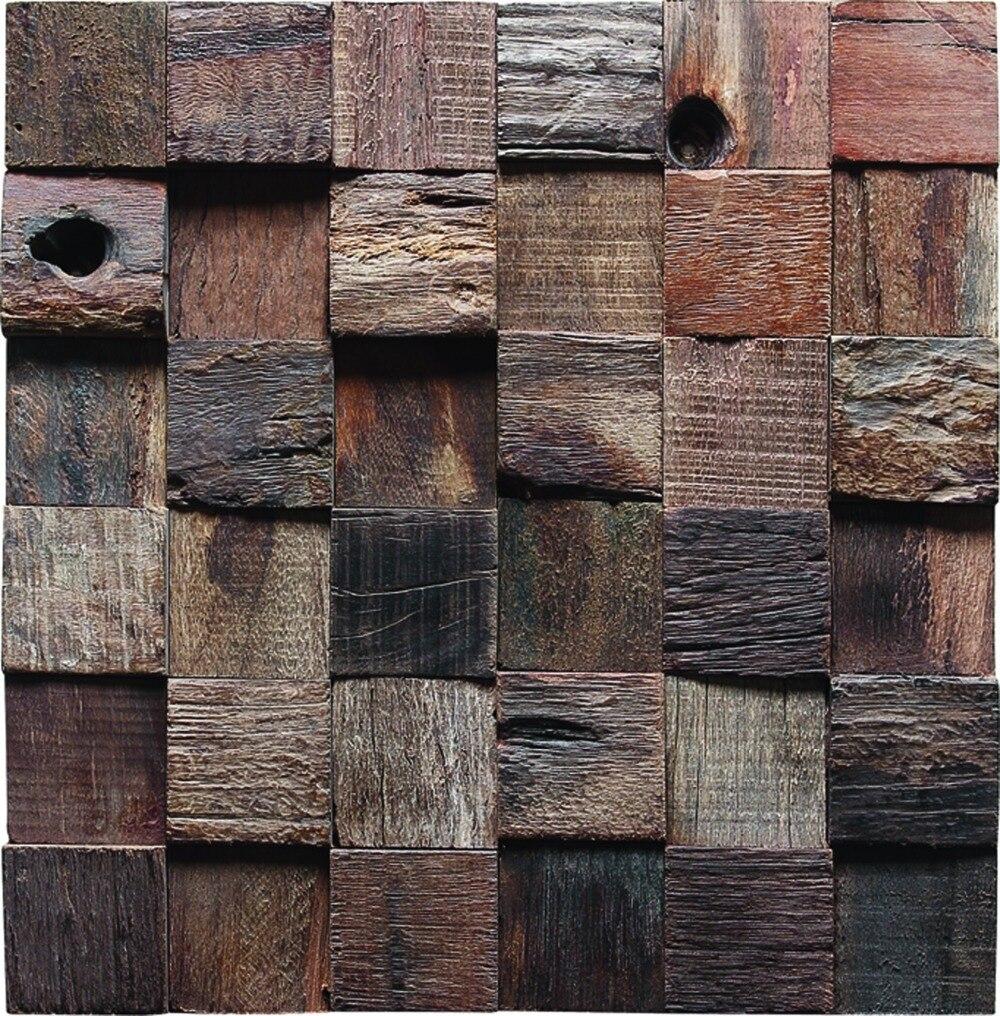 Acquista all'ingrosso online rivestimento in legno pareti interne ...