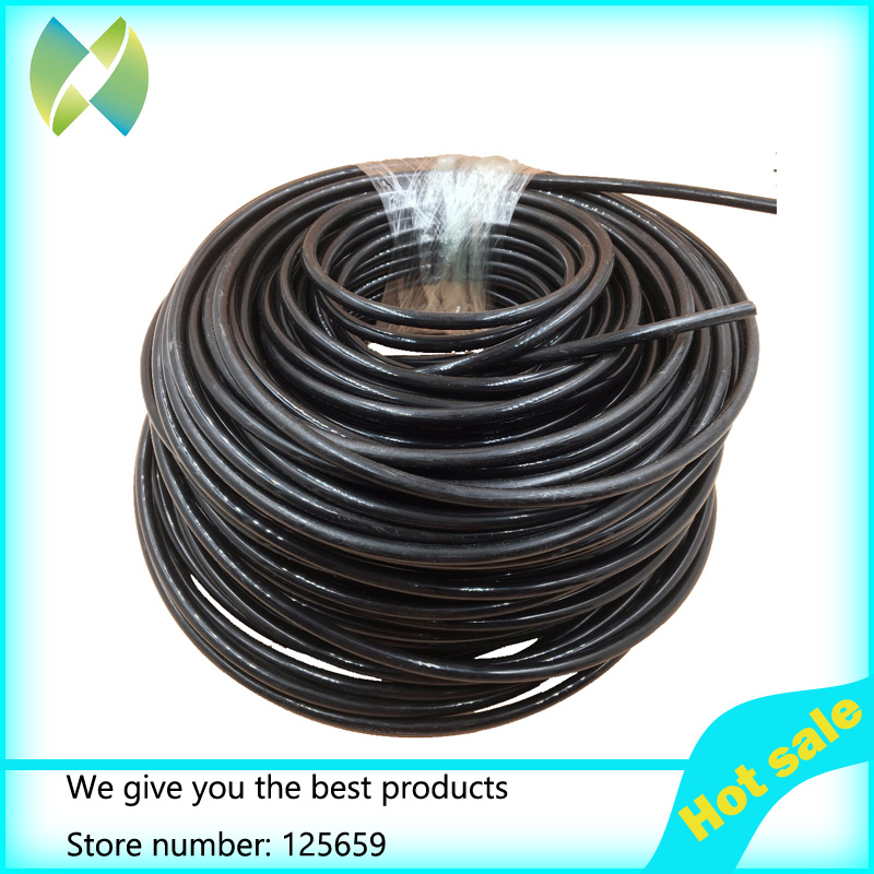 UV ink tube for 3 6mm 2 6mm printer parts Pipe 10meter in Printer Parts from Computer Office