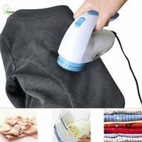 YI HONG Electric Clothes Lint Removers Fuzz Pills Shaver For Sweaters Carpets Clothing Lint Pellets Cut
