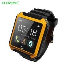 1,54 «Voll IPS Hd-bildschirm IP68 Wasserdichte Intelligente Uhr Sync Bluetooth Für Apple iPhone Android Handy Smartwatch Wrist Uhren
