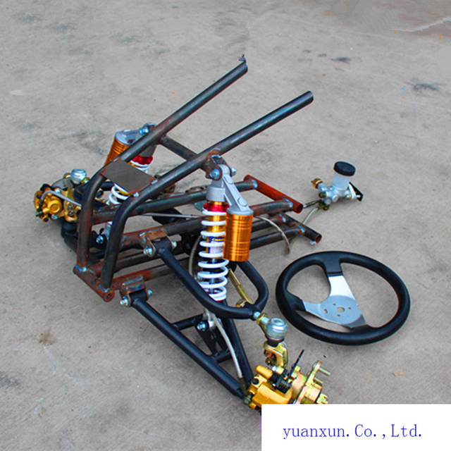 Parts Of A Car Steering System